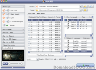 DVDFab DVD Copy for Mac screenshot